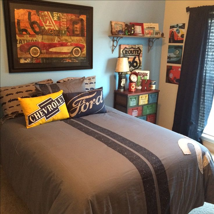 Best 17 Best Ideas About Race Car Room On Pinterest Little This Month