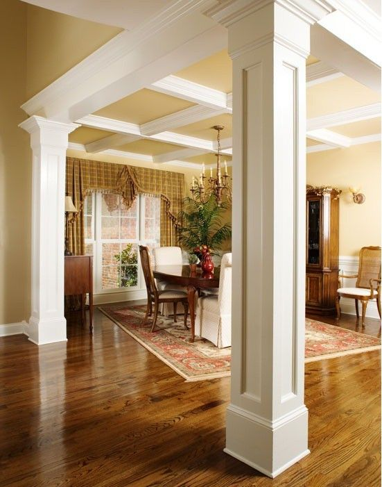 Best 77 Best Images About Columns And Trim Work On Pinterest This Month