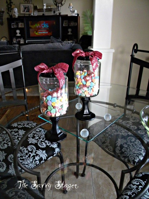 Best 14 Romantic Diy Home Decor Project For Valentine's Day This Month