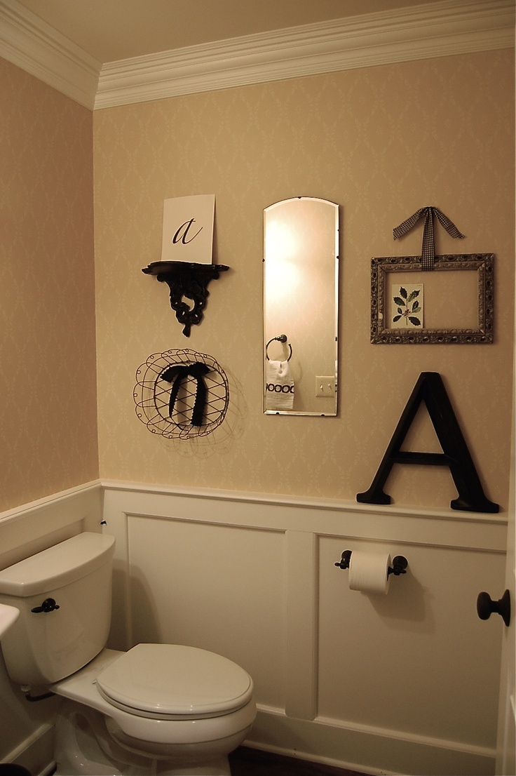 Best 83 Best Images About Small Bathroom On Pinterest This Month
