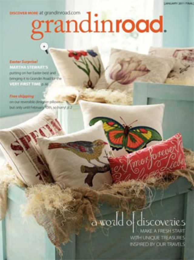 Best 34 Home Decor Catalogs You Can Get For Free By Mail This Month