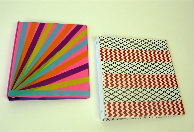 Best Inspiration Decorate Your Binders With Color And Design This Month