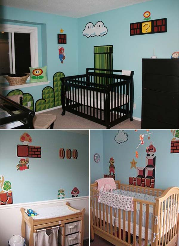 Best 25 Best Ideas About Super Mario Nursery On Pinterest This Month