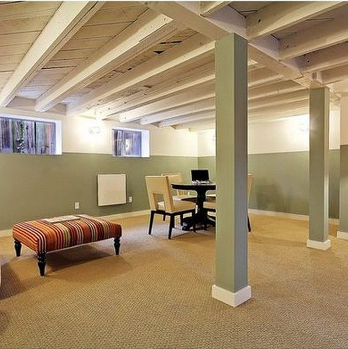 Best 1000 Ideas About Basement Ceilings On Pinterest This Month