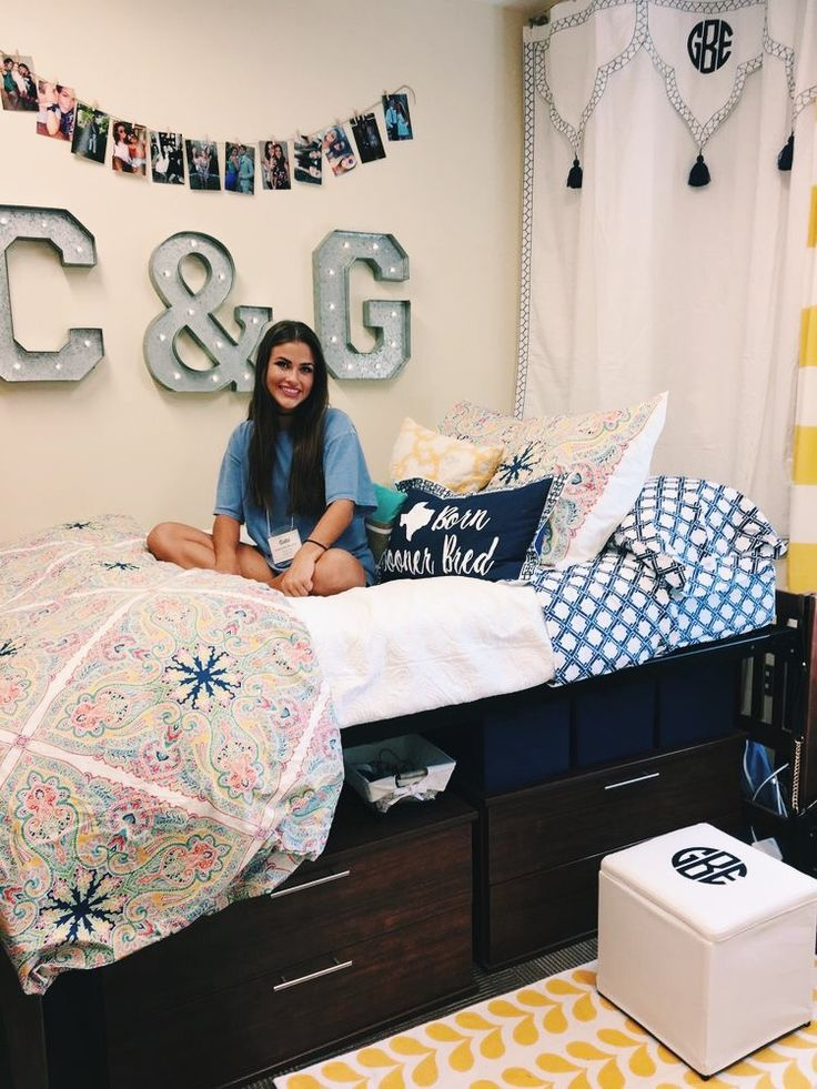 Best 25 Best Ideas About Preppy Dorm Room On Pinterest This Month