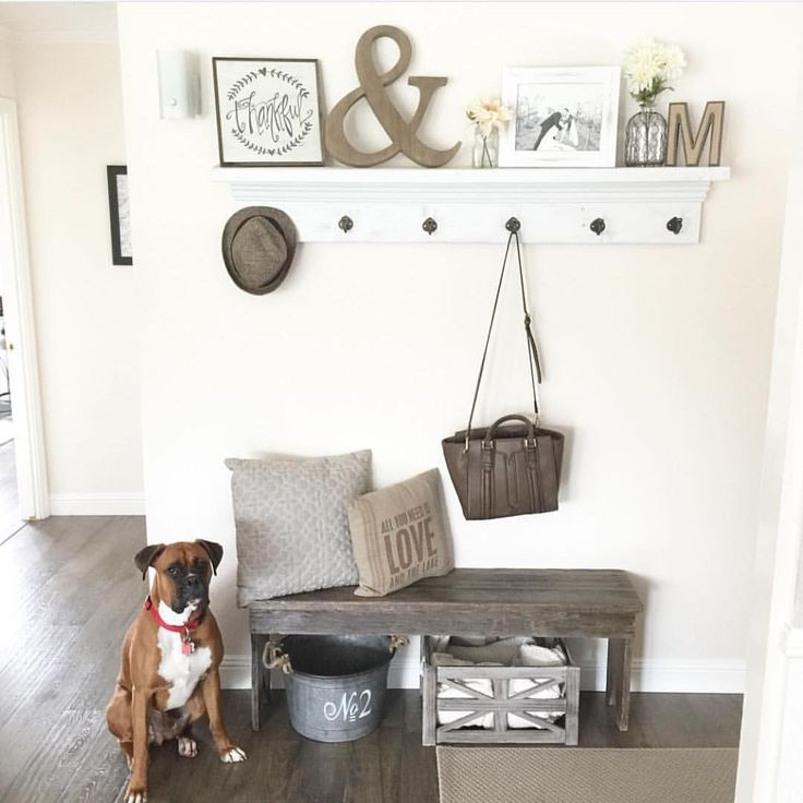 Best 25 Entryway Shelf Ideas On Pinterest This Month