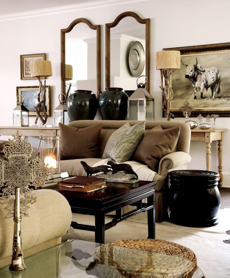 Best 17 Best Ideas About African Living Rooms On Pinterest This Month