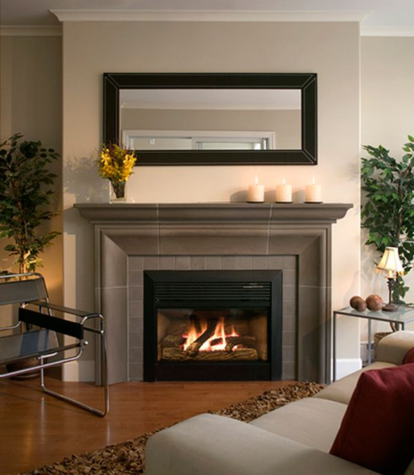 Best 1000 Ideas About Over Fireplace Decor On Pinterest Tall This Month