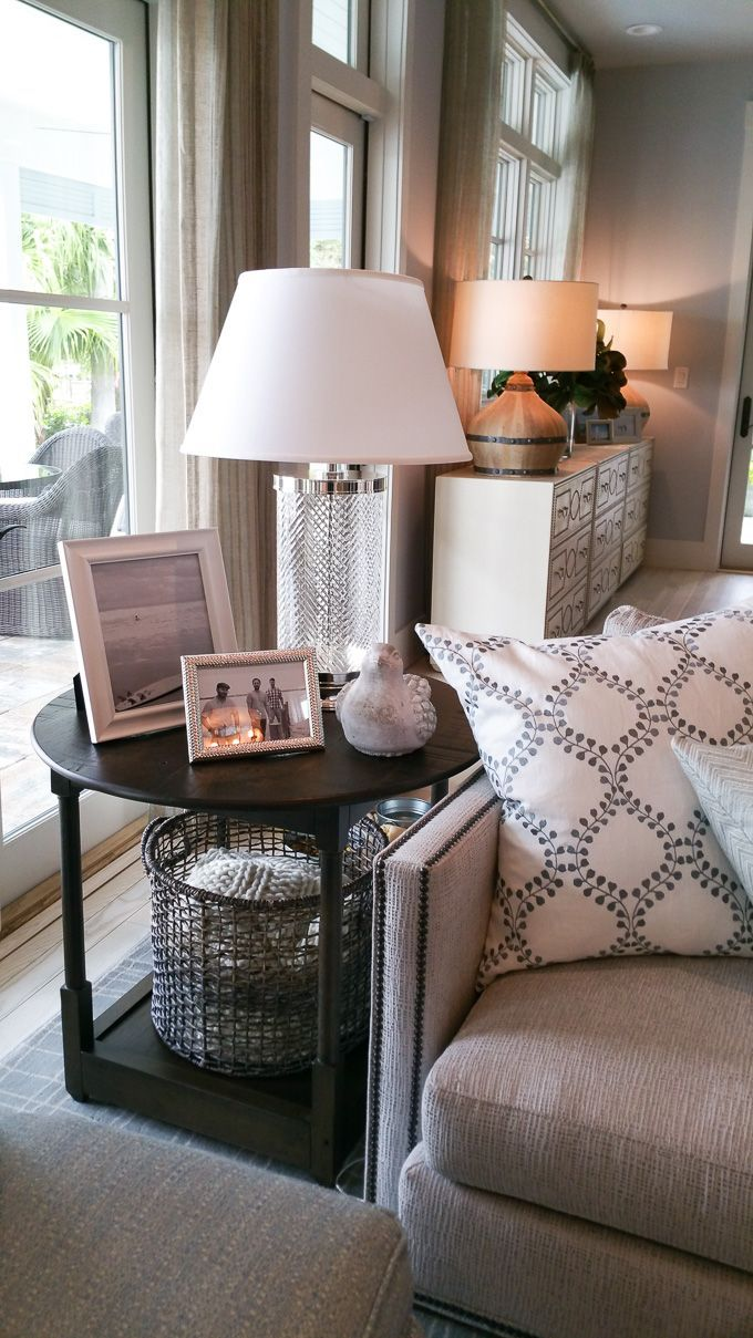 Best 25 Side Table Decor Ideas On Pinterest This Month