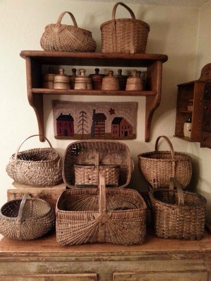 Best 25 Baskets Ideas On Pinterest Decorating Baskets This Month