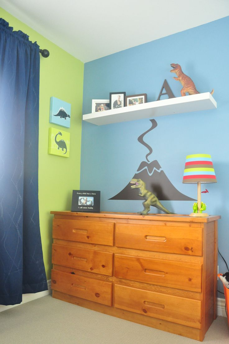 Best 25 Best Ideas About Dinosaur Room Decor On Pinterest This Month