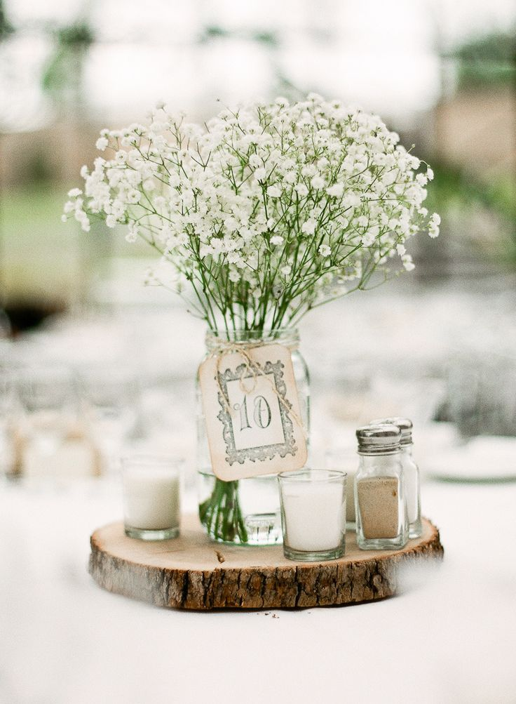 Best 1000 Ideas About Cheap Table Centerpieces On Pinterest This Month