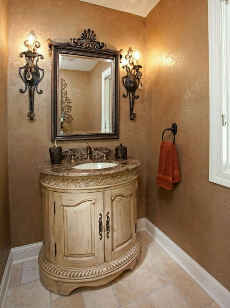 Best 25 Best Ideas About Tuscan Bathroom Decor On Pinterest This Month