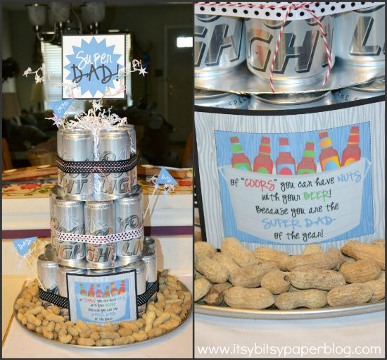 Best 17 Best Ideas About Beer Can Cakes On Pinterest Jack This Month