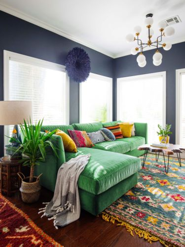Best 25 Green Couch Decor Ideas On Pinterest This Month