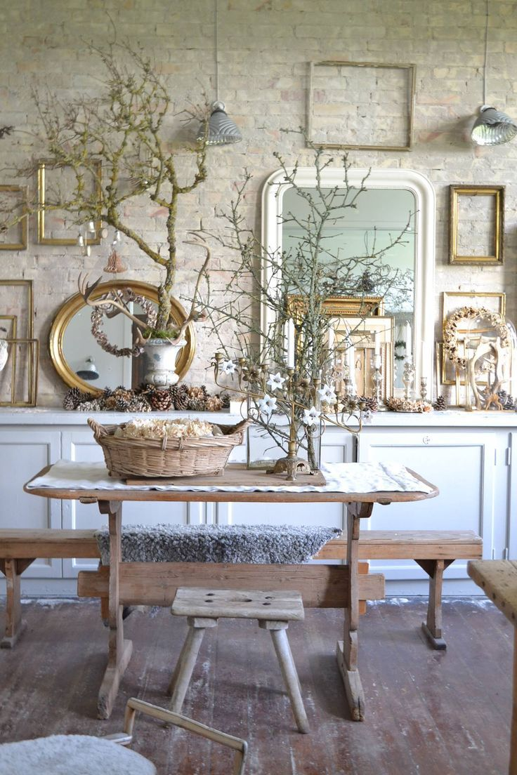 Best 1220 Best Images About Vintage Home Decor On Pinterest This Month