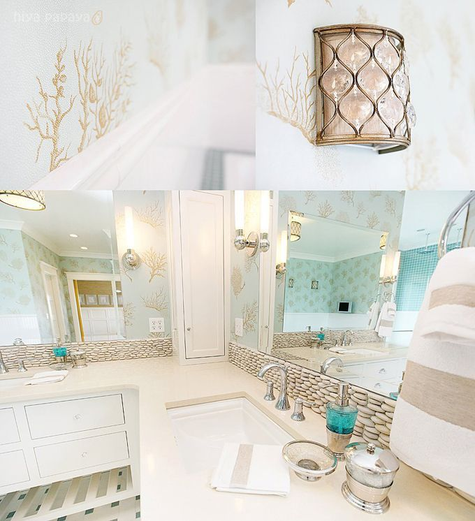 Best 10 Best Ideas About Beach Themed Bathrooms On Pinterest This Month
