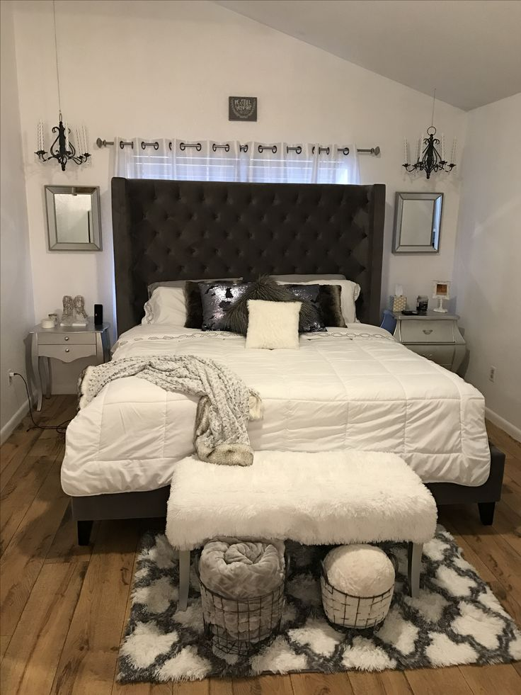 Best 17 Best Ideas About Headboard Cover On Pinterest Make This Month