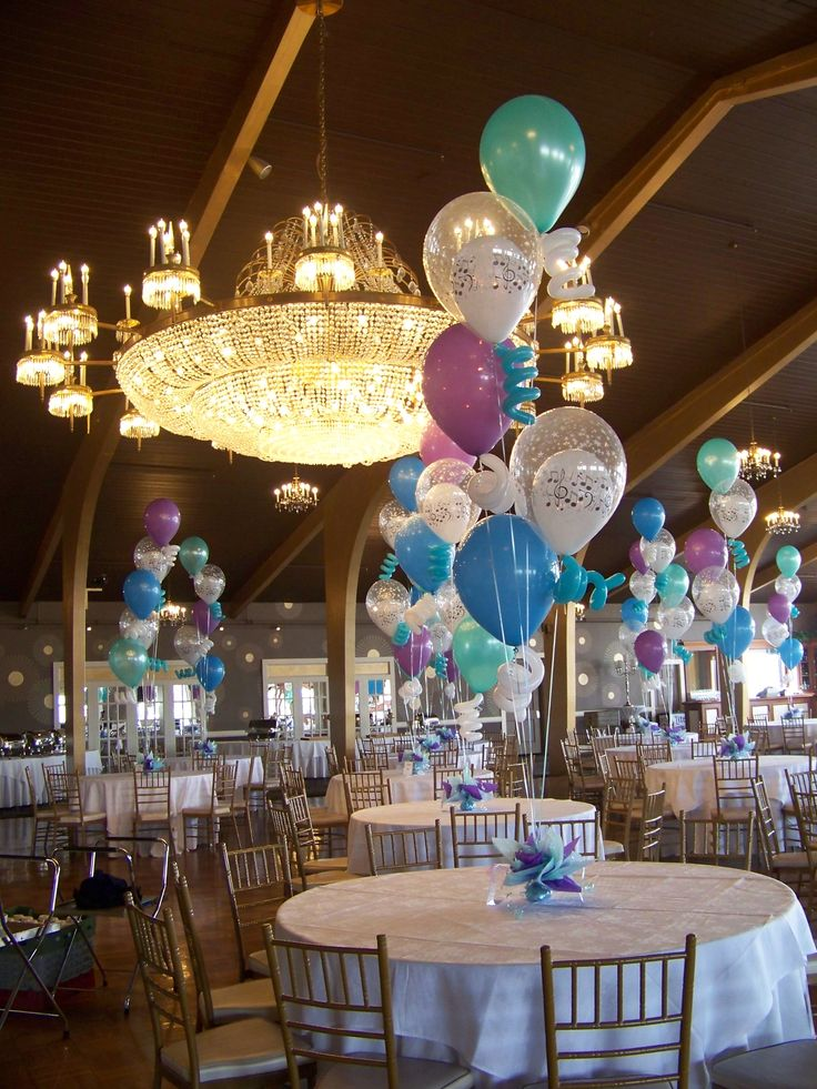 Best 25 Best Ideas About Balloon Centerpieces Wedding On This Month
