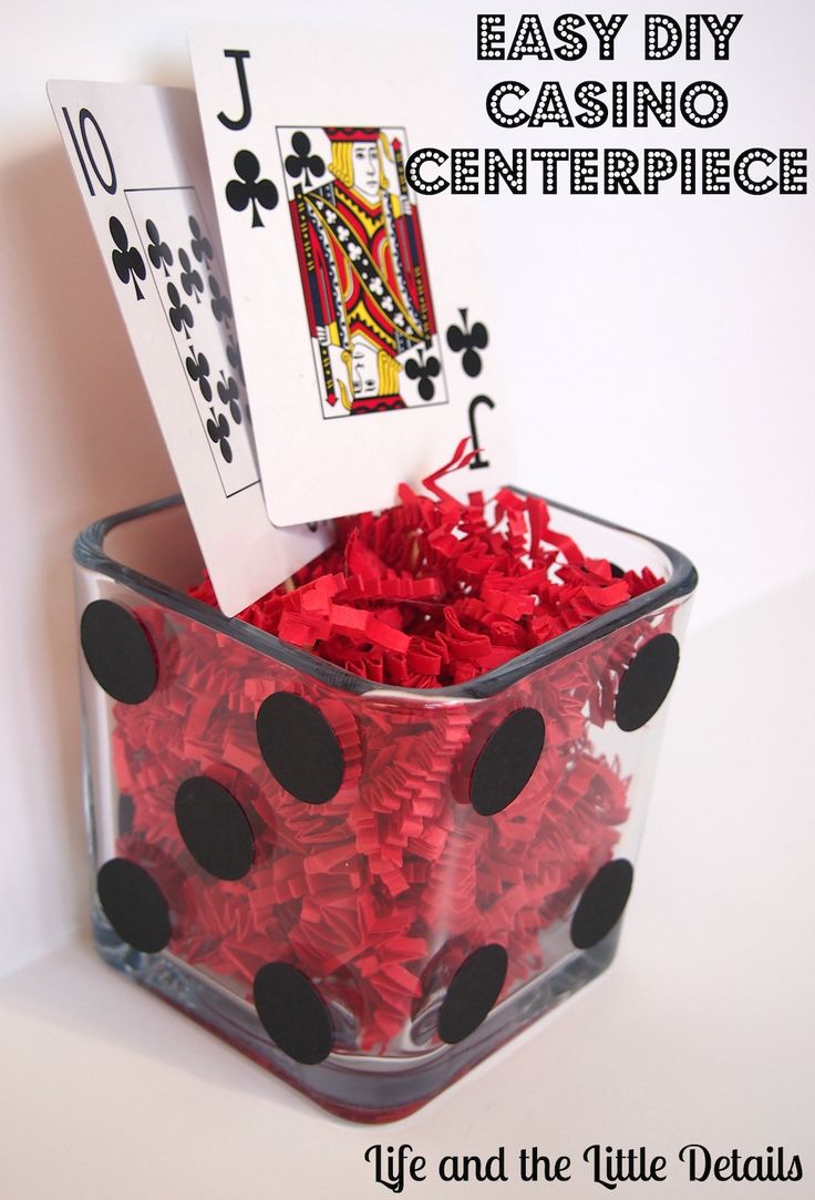 Best 25 Best Ideas About Casino Theme Parties On Pinterest This Month
