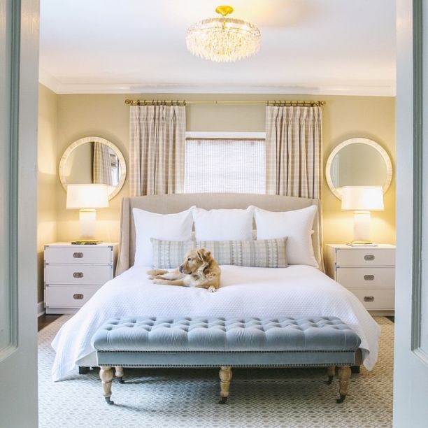 Best 25 Best Ideas About Small Master Bedroom On Pinterest This Month