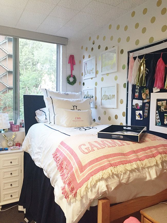 Best 17 Bästa Bilder Om Dorm Room Ideas College Tips På This Month