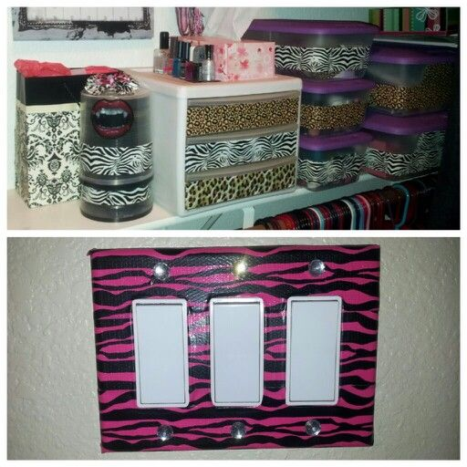 Best 1000 Images About Home Decor On Pinterest Duct Tape This Month