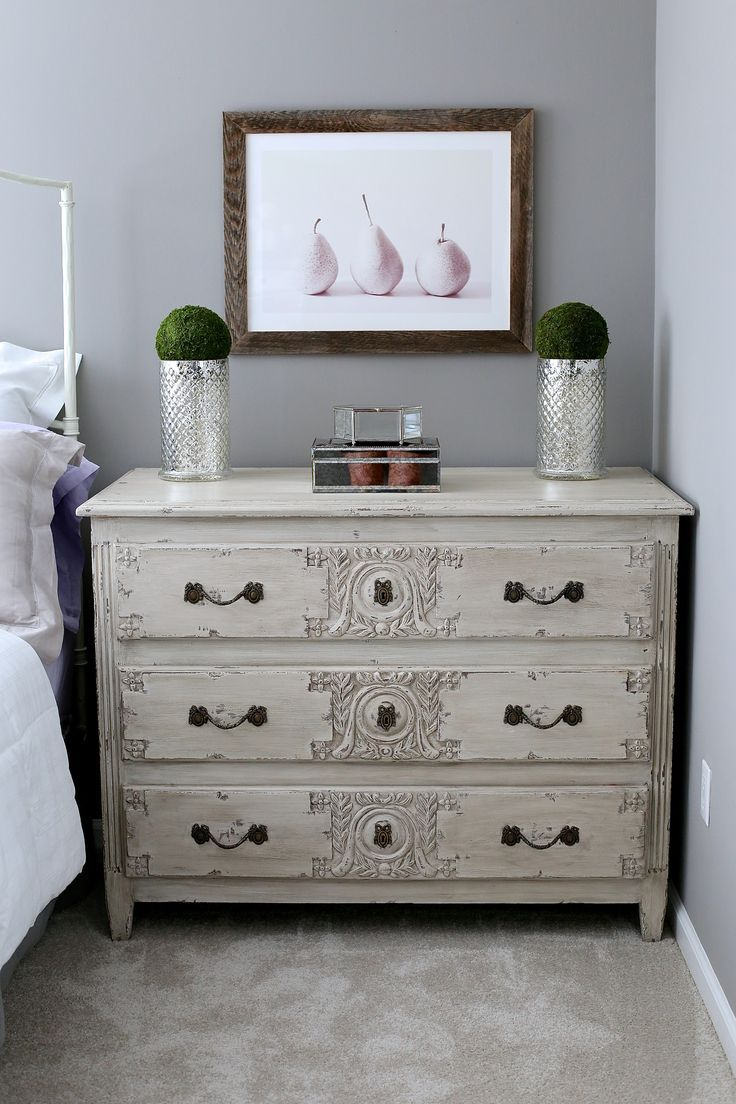 Best 1000 Images About Shabby Chic Dressers On Pinterest This Month
