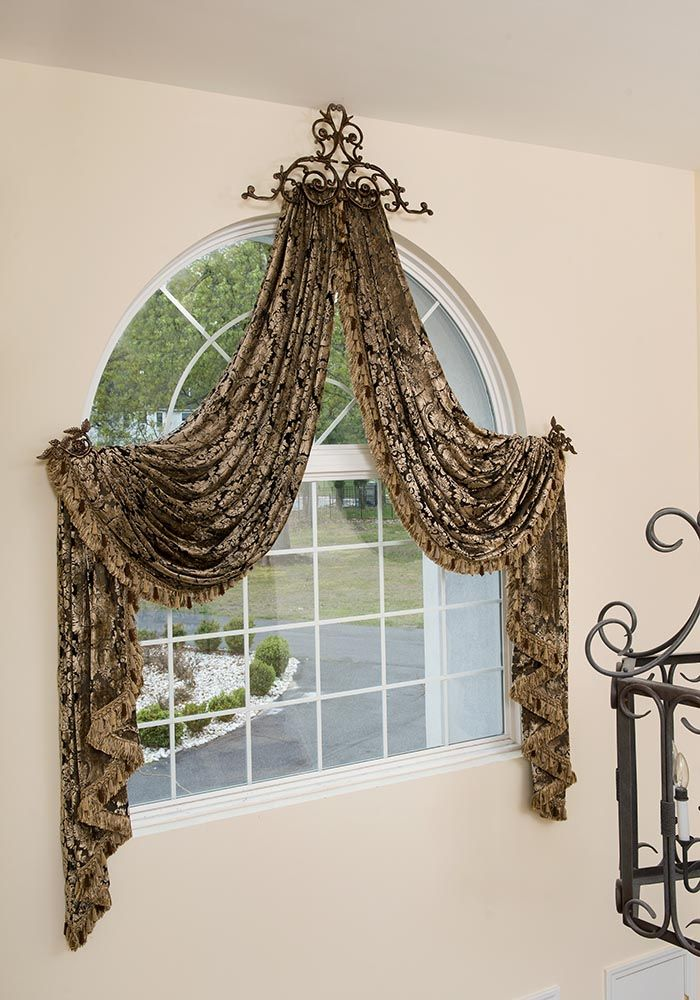 Best Arched Window Treatments Klima Design Group Window This Month