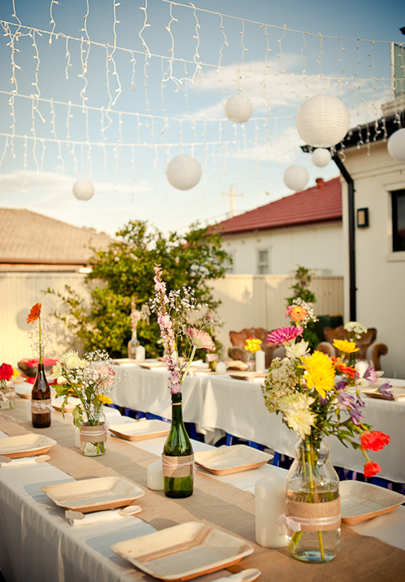 Best Inexpensive Outdoor Weddings Affordable Wedding This Month
