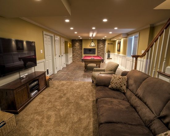 Best 25 Narrow Basement Ideas Ideas On Pinterest Small This Month