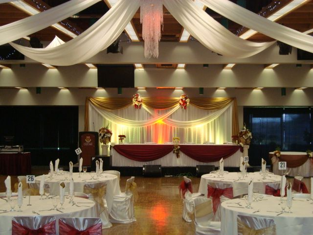 Best Banquet Hall Decorations Wedding Reception Decoration This Month
