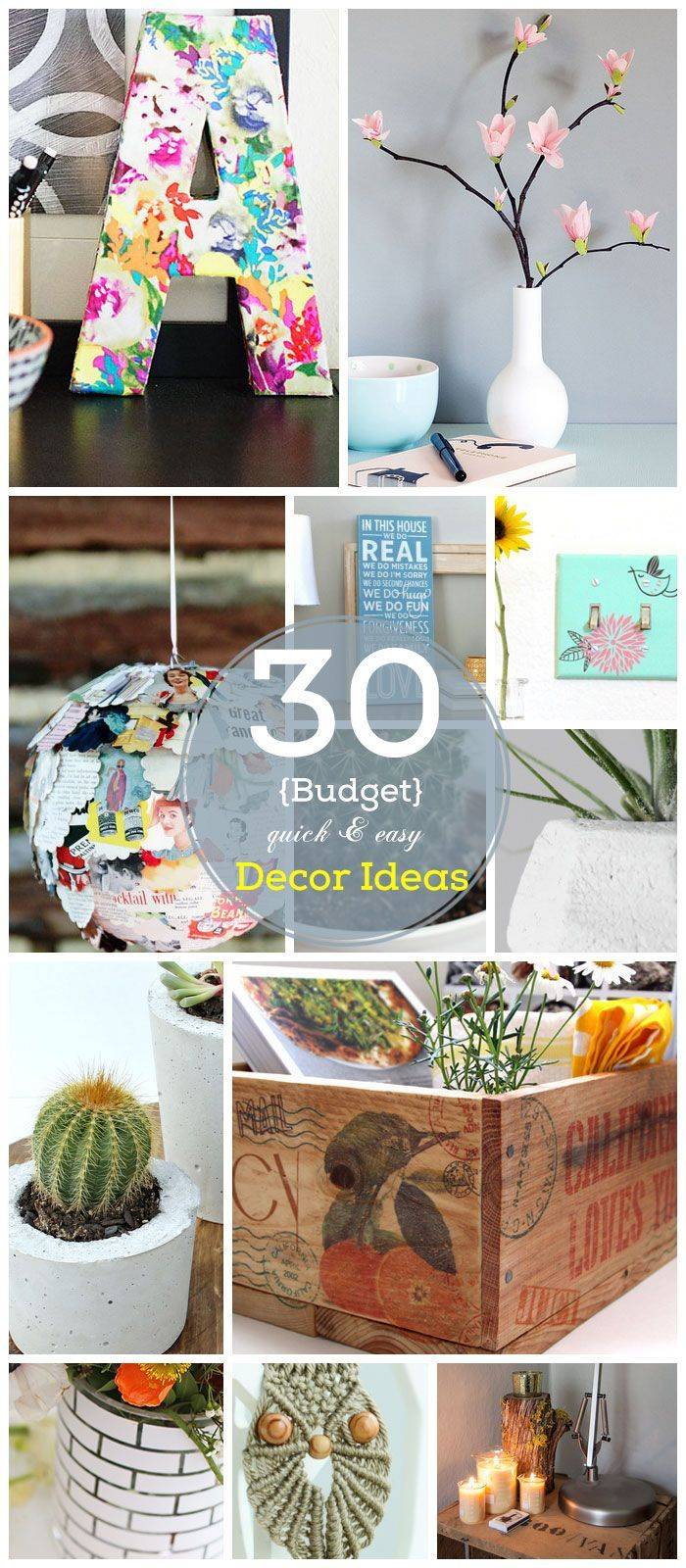 Best 26 Diy Living Room Decor Ideas On A Budget Creative Decor This Month