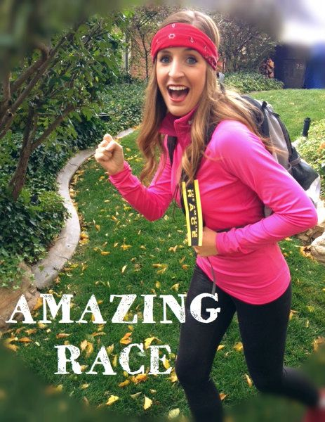 Best Amazing Race Halloween Costume The Easiest And Comfiest This Month