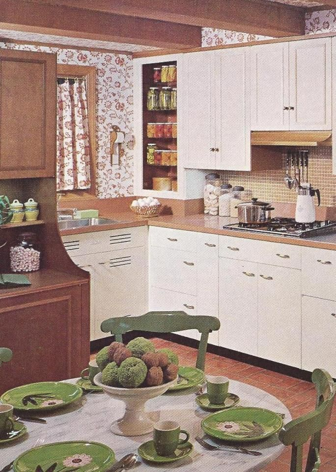 Best Vintage Home Decor Vintage Home Decorating 1960S Home This Month