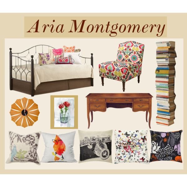 Best Pretty Little Liars Room Inspiration Aria Montgomery This Month