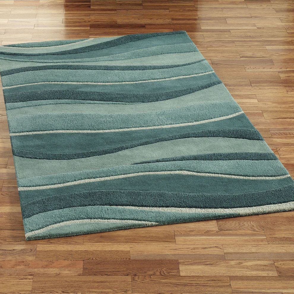 Best Peaceful And Quiet Beach Themed Area Rugs Beach Theme This Month