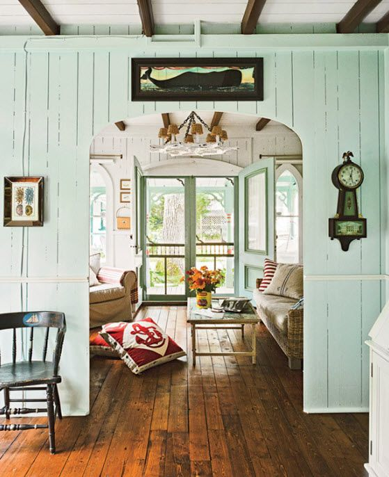 Best Beach Cottage Style On Pinterest Beach Cottages Beach This Month