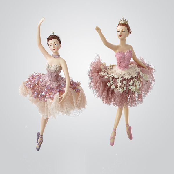 Best Ballerina Christmas Ornaments 7 Quot Dance And Ballerina This Month