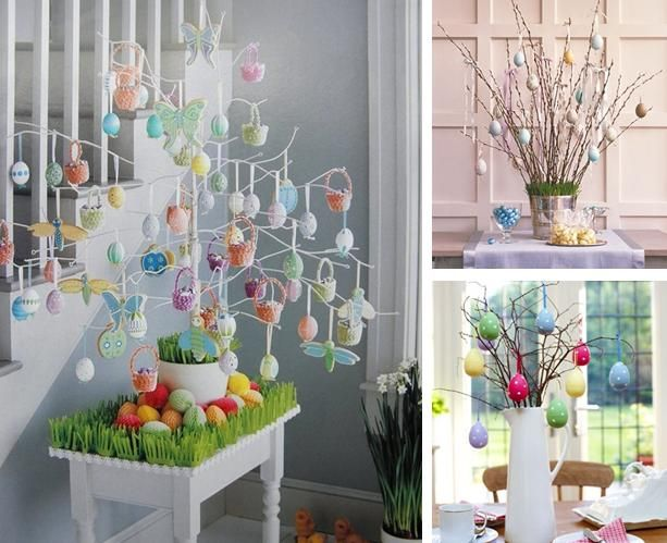 Best Easter Decorations For The Home Buscar Con Google This Month