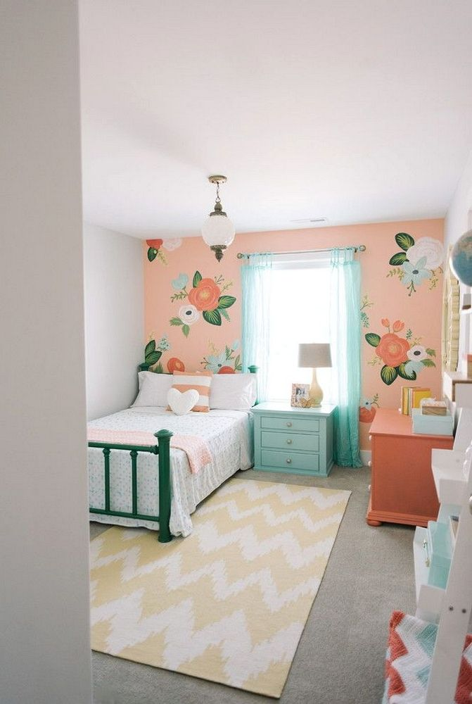 Best 25 Kids Bedroom Ideas For Girls Ideas On Pinterest This Month