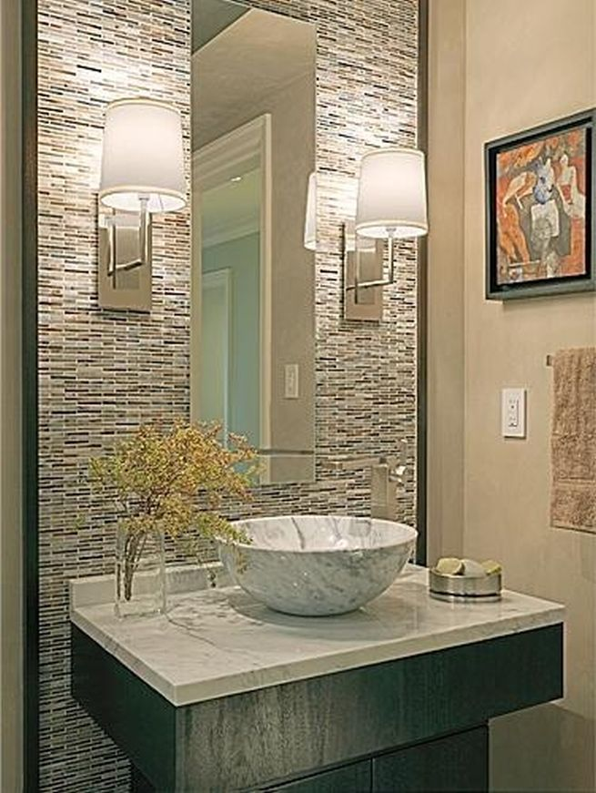 Best Powder Bath Design Attractive Powder Room Design Ideas This Month
