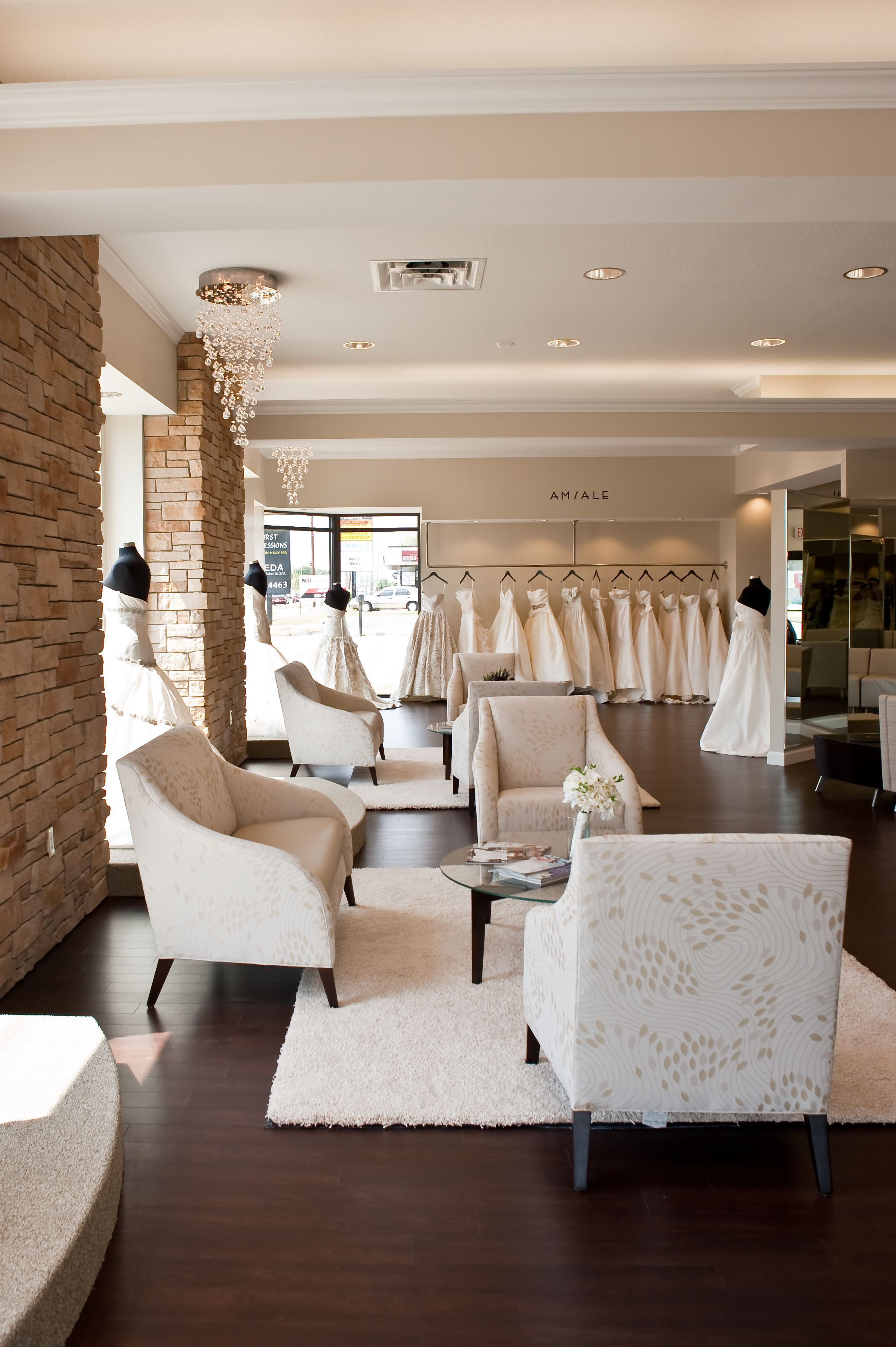 Best Interior Of One Fine Day Bridal And Gown Boutique Take A This Month