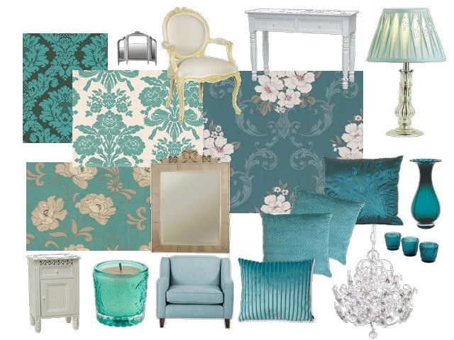 Best Brown And Teal Bedroom Decor Ideas For The Home This Month
