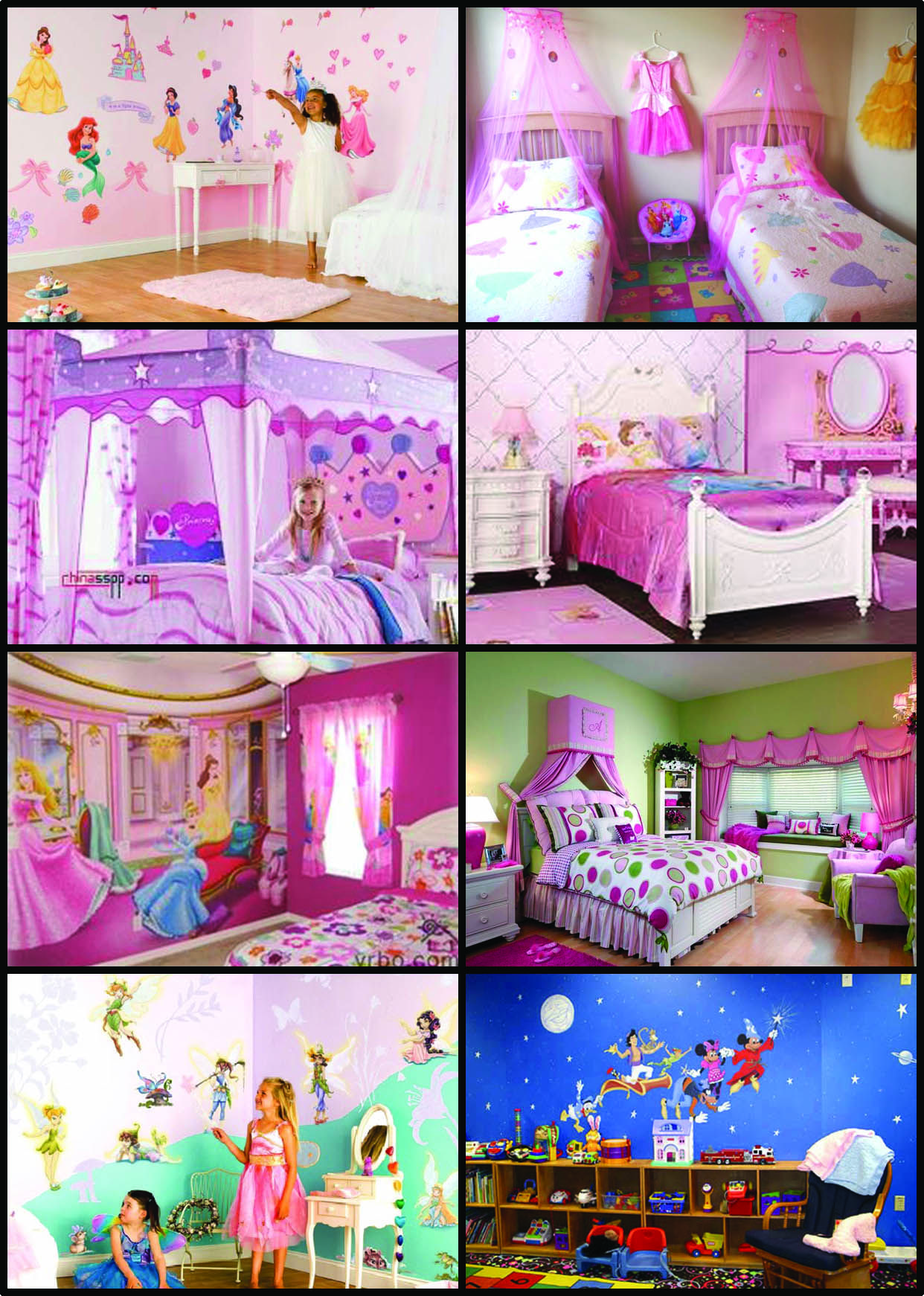 Best Disney Themed Bedroom Ideas Http Www This Month