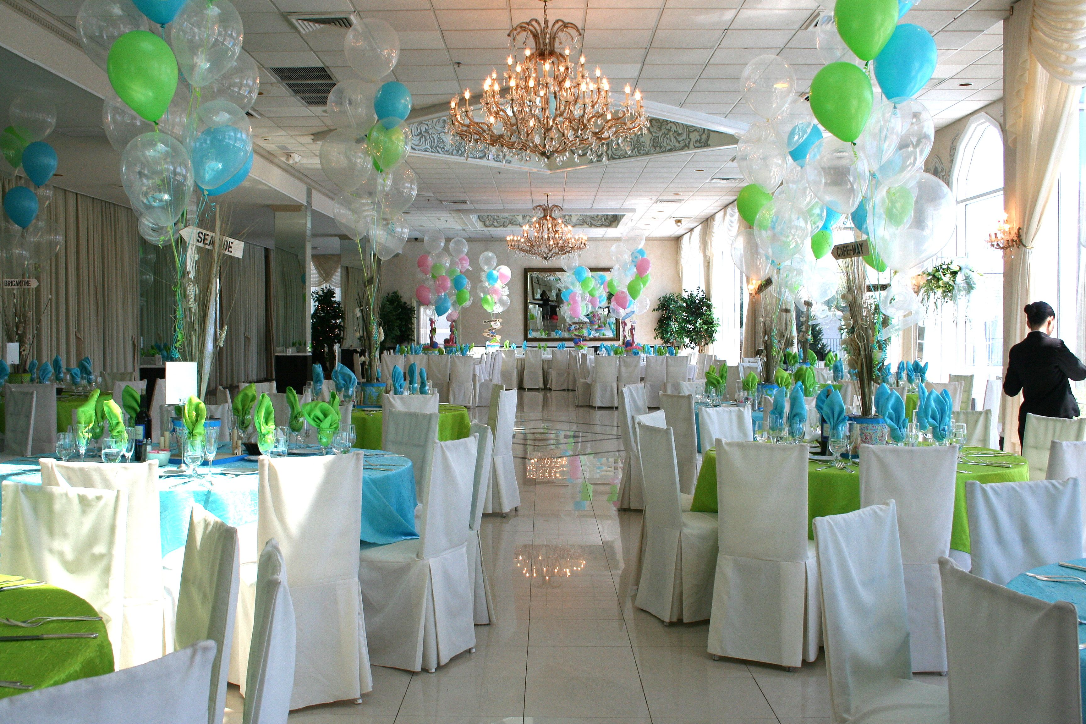 Best Beach Theme Bat Mitzvah By Partieswithattitude Com Event This Month