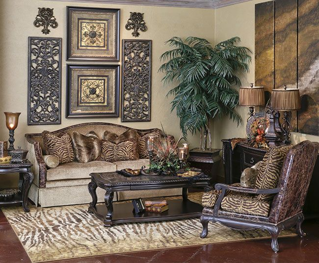 Best Hemispheres A World Of Fine Furnishings Tuscan Decor I This Month