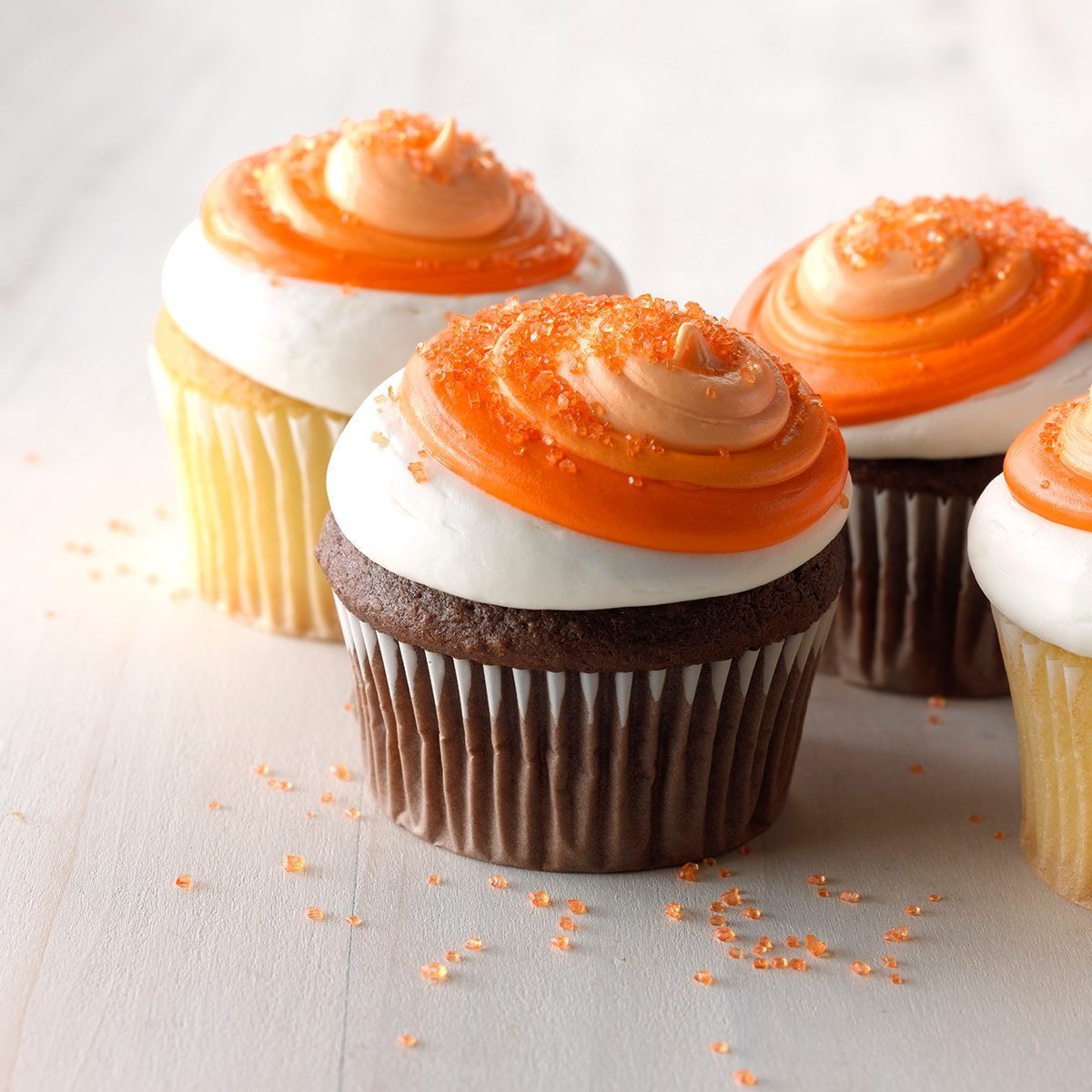 Best 11 Easy Cupcake Decorating Ideas Taste Of Home This Month