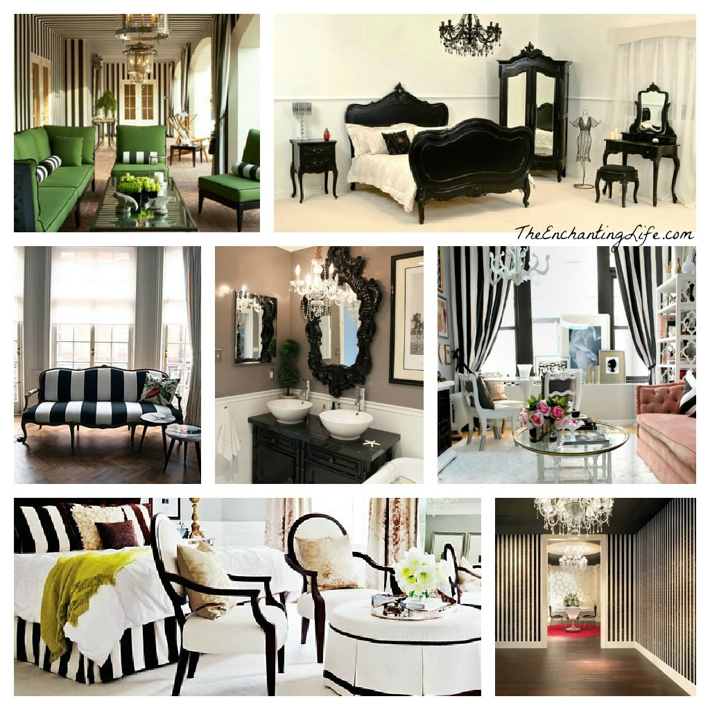 Best French Decor The Enchanting Life This Month