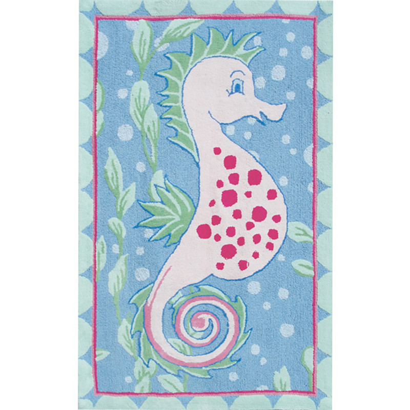 Best Baby Seahorse Area Rug This Month